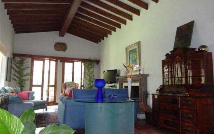 Foto de casa en venta en , las garzas, cuernavaca, morelos, 1744143 no 23