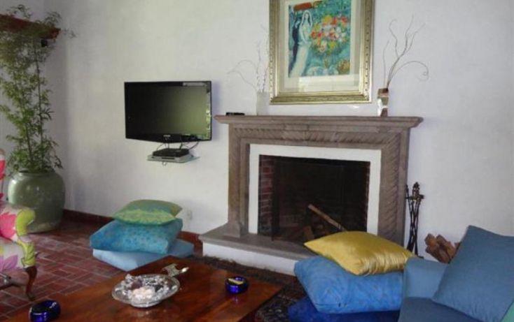 Foto de casa en venta en , las garzas, cuernavaca, morelos, 1744143 no 24