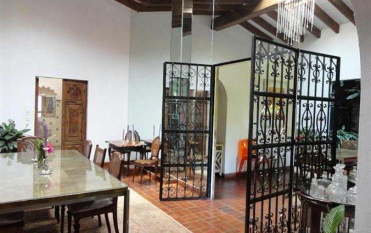 Foto de casa en venta en , las garzas, cuernavaca, morelos, 1744143 no 27