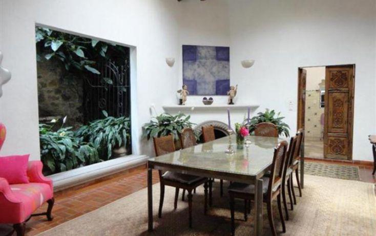 Foto de casa en venta en , las garzas, cuernavaca, morelos, 1744143 no 28