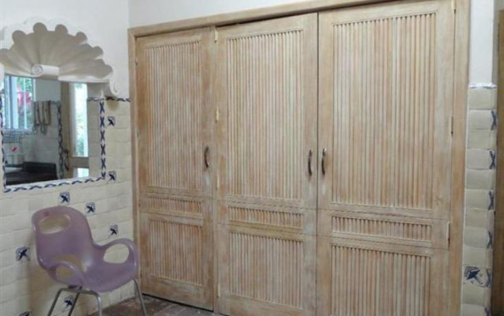 Foto de casa en venta en , las garzas, cuernavaca, morelos, 1744143 no 32