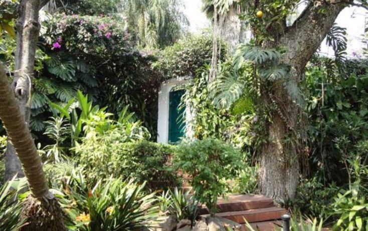 Foto de casa en venta en , las garzas, cuernavaca, morelos, 1744143 no 36