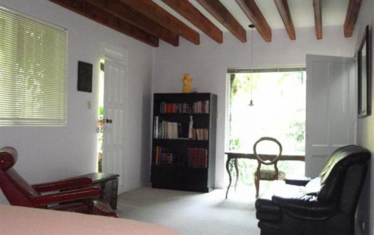 Foto de casa en venta en , las garzas, cuernavaca, morelos, 1744143 no 41