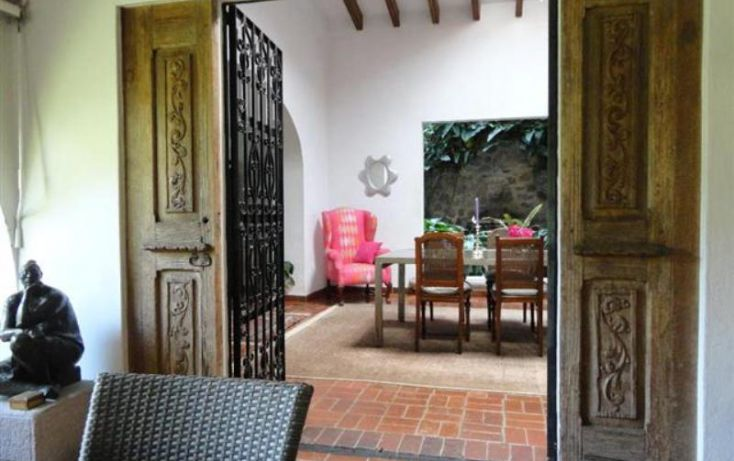 Foto de casa en venta en , las garzas, cuernavaca, morelos, 1744143 no 48