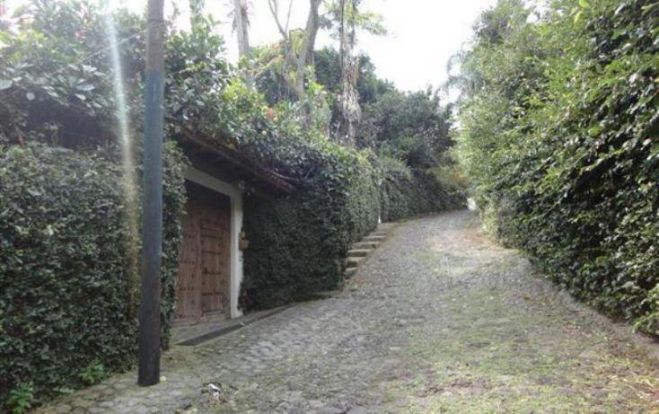 Foto de casa en venta en , las garzas, cuernavaca, morelos, 1744143 no 49