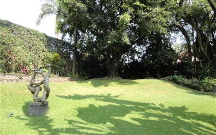 Foto de casa en venta en , las garzas, cuernavaca, morelos, 1744143 no 52