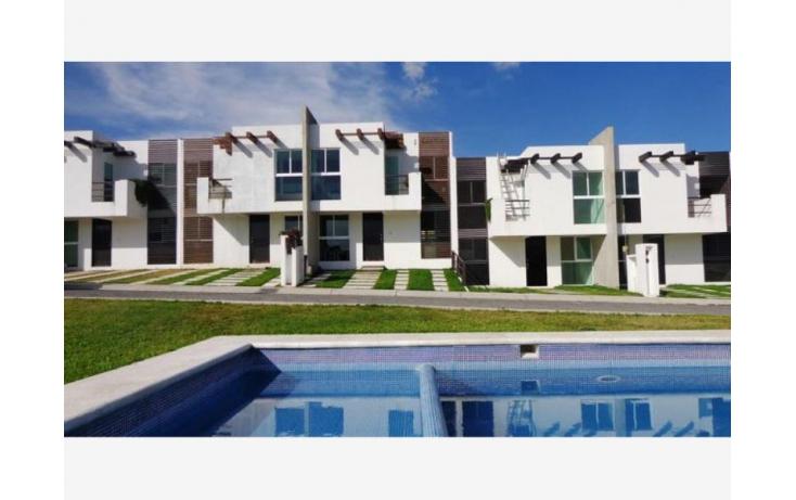 Foto de casa en venta en, las garzas, cuernavaca, morelos, 379216 no 01