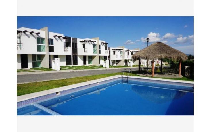 Foto de casa en venta en, las garzas, cuernavaca, morelos, 379216 no 02