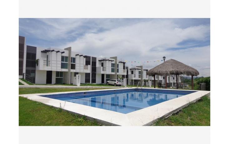 Foto de casa en venta en, las garzas, cuernavaca, morelos, 379216 no 03