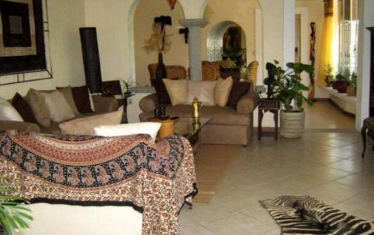 Foto de casa en venta en, las garzas, cuernavaca, morelos, 388434 no 03