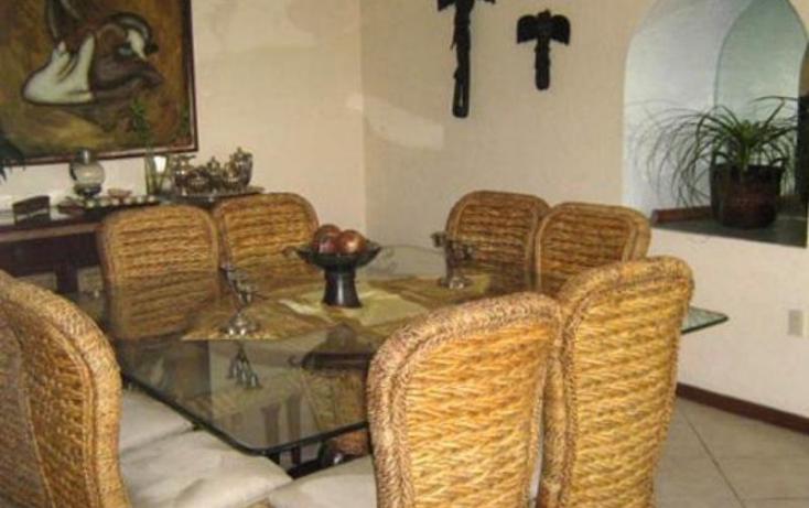 Foto de casa en venta en, las garzas, cuernavaca, morelos, 388434 no 08