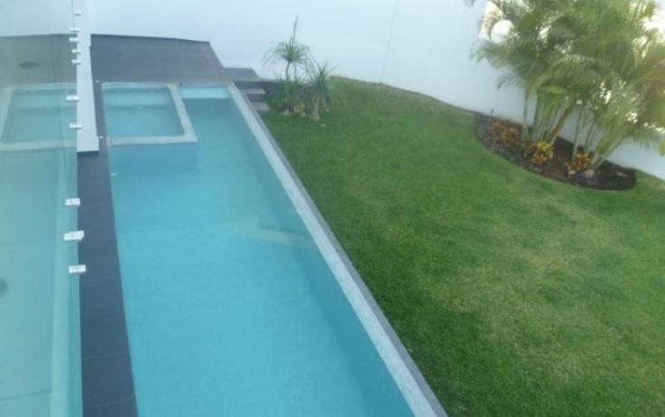 Foto de casa en venta en, las garzas, cuernavaca, morelos, 397595 no 02