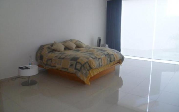 Foto de casa en venta en, las garzas, cuernavaca, morelos, 397595 no 09