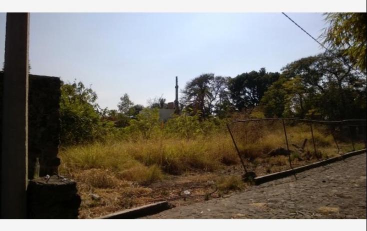 Foto de terreno habitacional en venta en, las garzas, cuernavaca, morelos, 496800 no 03