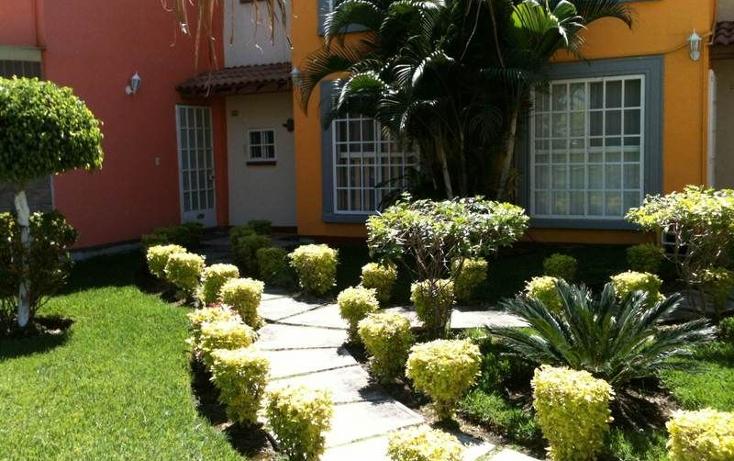 Foto de casa en venta en  , las garzas i, ii, iii y iv, emiliano zapata, morelos, 1099583 No. 02