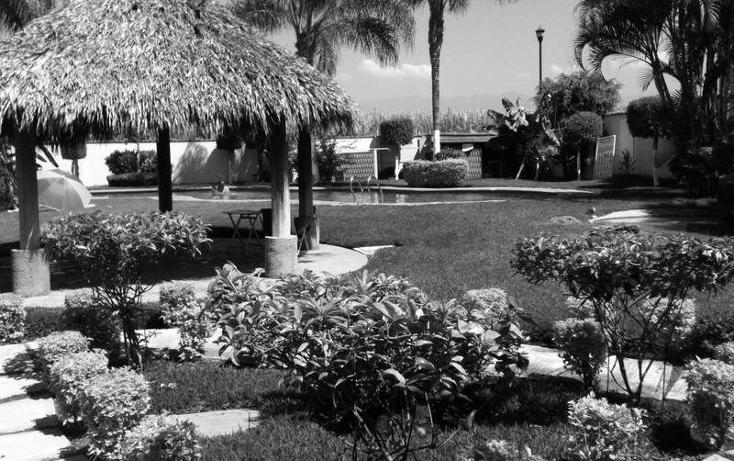 Foto de casa en venta en  , las garzas i, ii, iii y iv, emiliano zapata, morelos, 1099583 No. 10