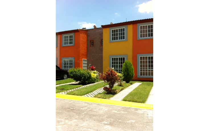 Foto de casa en venta en  , las garzas i, ii, iii y iv, emiliano zapata, morelos, 1239393 No. 01