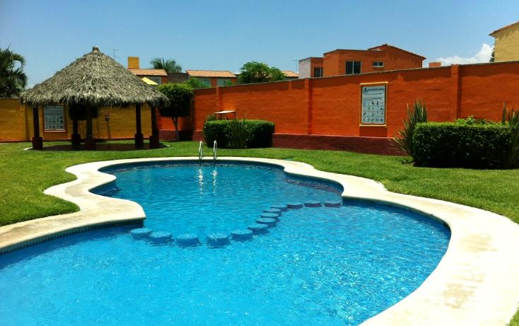 Foto de casa en venta en  , las garzas i, ii, iii y iv, emiliano zapata, morelos, 1239393 No. 10