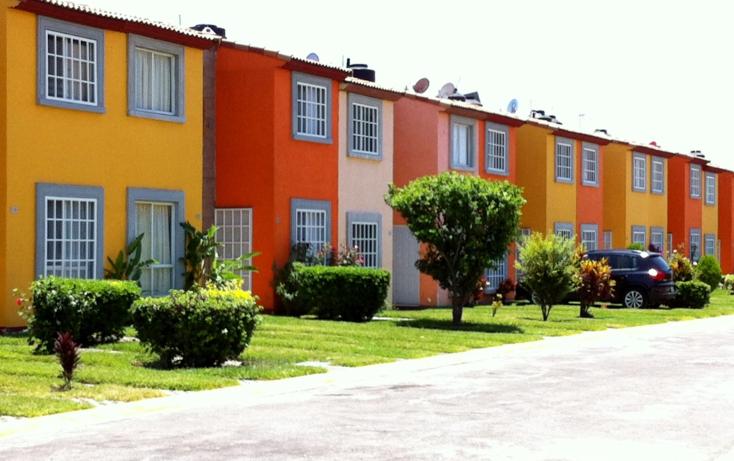 Foto de casa en venta en  , las garzas i, ii, iii y iv, emiliano zapata, morelos, 1239393 No. 11
