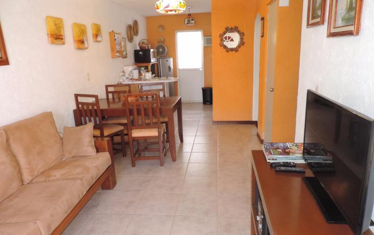Foto de casa en venta en  , las garzas i, ii, iii y iv, emiliano zapata, morelos, 1241563 No. 04
