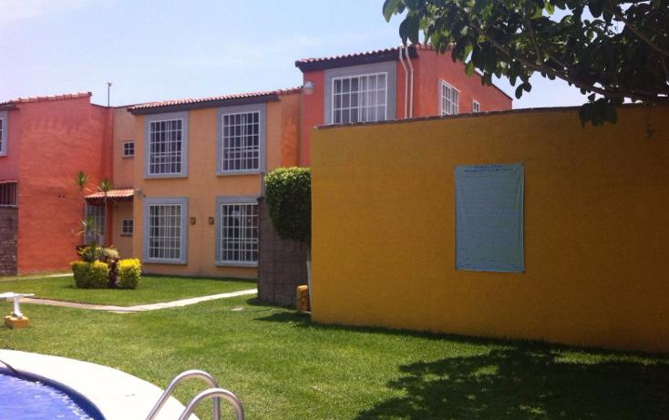 Foto de casa en venta en  , las garzas i, ii, iii y iv, emiliano zapata, morelos, 1263115 No. 06