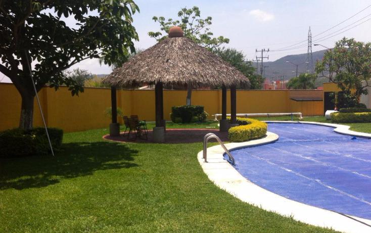 Foto de casa en venta en  , las garzas i, ii, iii y iv, emiliano zapata, morelos, 1263115 No. 14