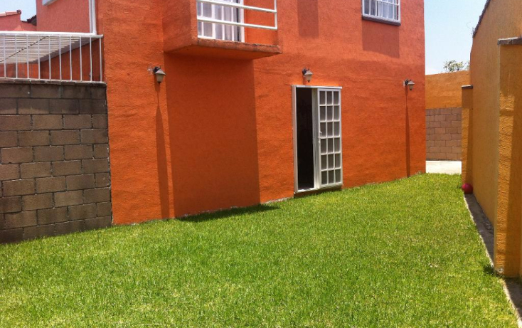 Foto de casa en venta en  , las garzas i, ii, iii y iv, emiliano zapata, morelos, 1263115 No. 18