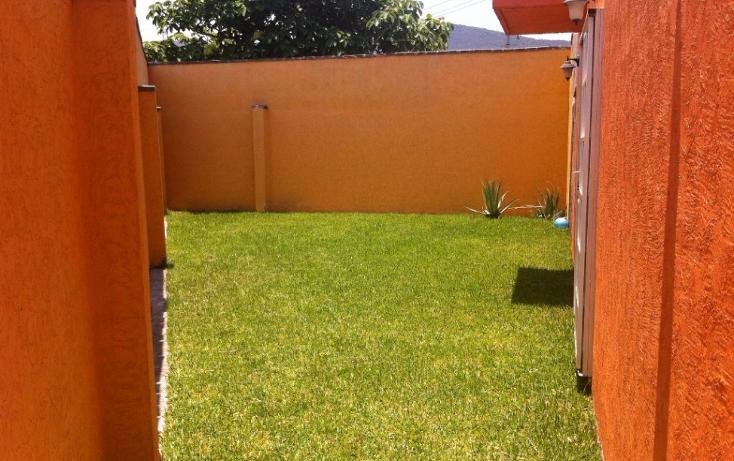 Foto de casa en venta en  , las garzas i, ii, iii y iv, emiliano zapata, morelos, 1263115 No. 23