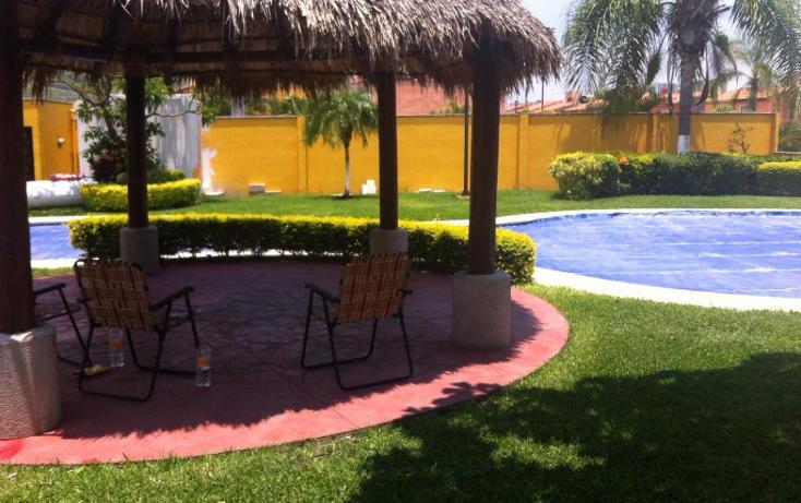 Foto de casa en venta en  , las garzas i, ii, iii y iv, emiliano zapata, morelos, 1263115 No. 24