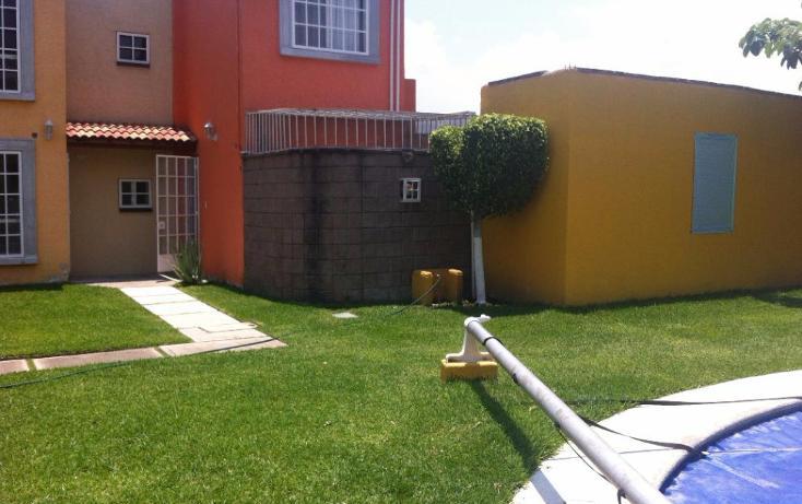 Foto de casa en venta en  , las garzas i, ii, iii y iv, emiliano zapata, morelos, 1263115 No. 25