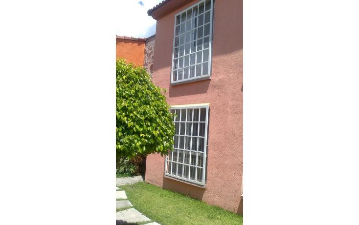 Foto de casa en venta en  , las garzas i, ii, iii y iv, emiliano zapata, morelos, 1283667 No. 03