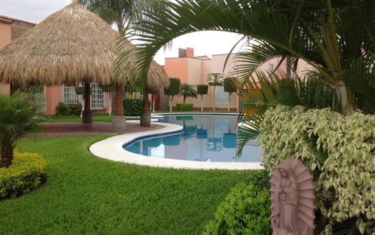 Foto de casa en venta en  , las garzas i, ii, iii y iv, emiliano zapata, morelos, 1410761 No. 01