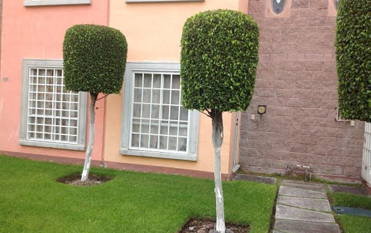 Foto de casa en venta en  , las garzas i, ii, iii y iv, emiliano zapata, morelos, 1410761 No. 03