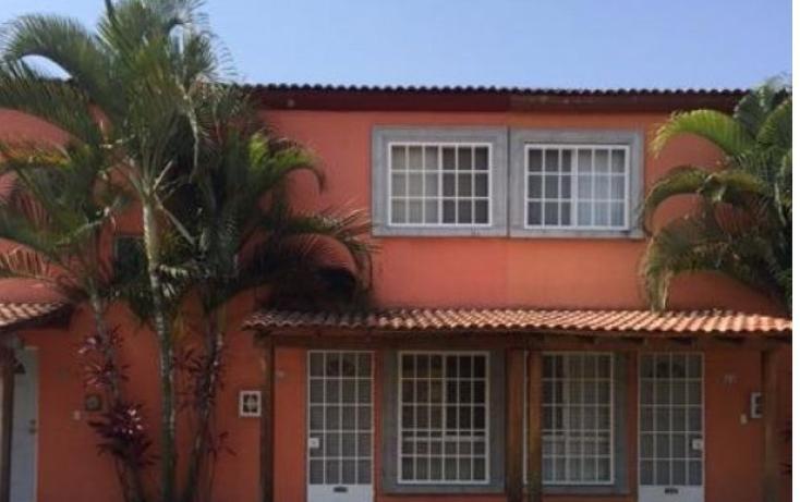 Foto de casa en venta en  , las garzas i, ii, iii y iv, emiliano zapata, morelos, 1871182 No. 01