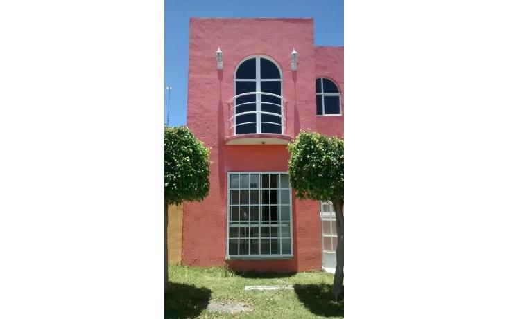 Foto de casa en venta en  , las garzas i, ii, iii y iv, emiliano zapata, morelos, 2000013 No. 01