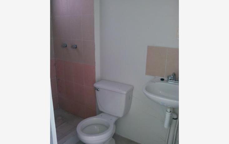 Foto de casa en venta en  , las garzas i, ii, iii y iv, emiliano zapata, morelos, 375286 No. 04