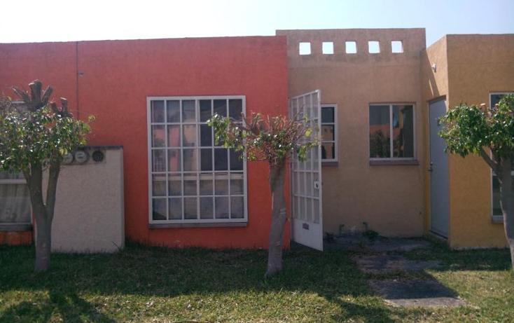 Foto de casa en venta en  , las garzas i, ii, iii y iv, emiliano zapata, morelos, 375999 No. 02