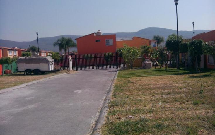 Foto de casa en venta en  , las garzas i, ii, iii y iv, emiliano zapata, morelos, 375999 No. 04