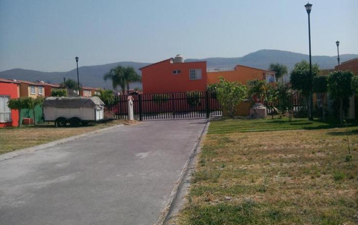 Foto de casa en venta en  , las garzas i, ii, iii y iv, emiliano zapata, morelos, 375999 No. 05