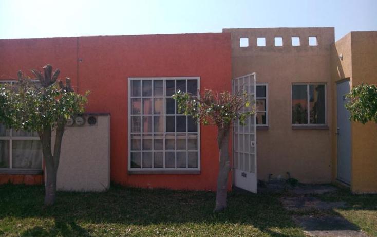 Foto de casa en venta en  , las garzas i, ii, iii y iv, emiliano zapata, morelos, 375999 No. 07