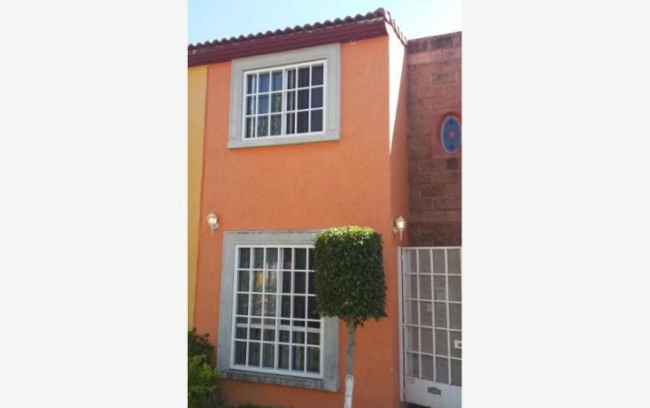 Foto de casa en venta en suchiate , las garzas i, ii, iii y iv, emiliano zapata, morelos, 405853 No. 01