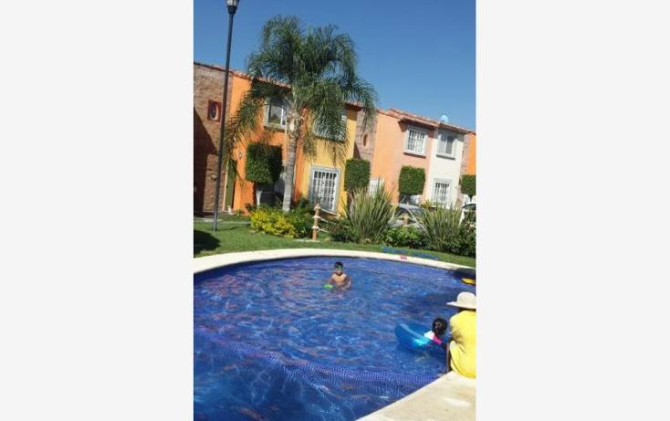 Foto de casa en venta en suchiate , las garzas i, ii, iii y iv, emiliano zapata, morelos, 405853 No. 04