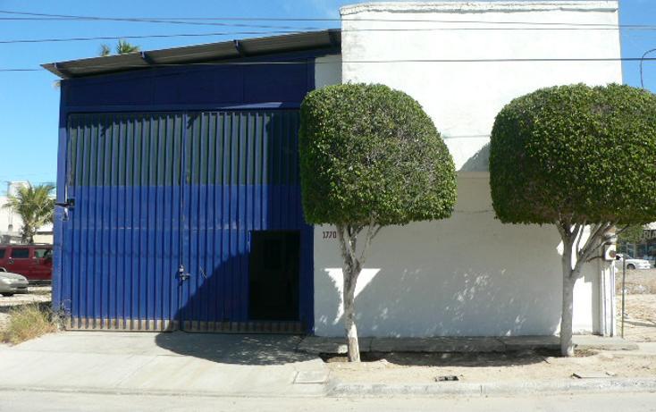 Foto de bodega en venta en, las garzas, la paz, baja california sur, 1106123 no 01