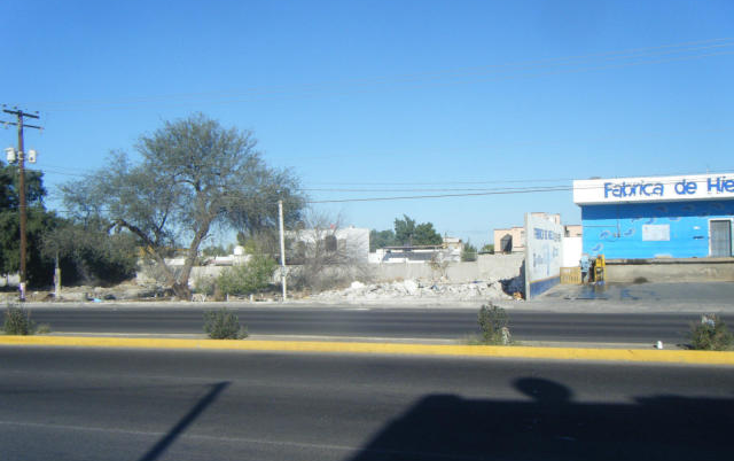 Foto de terreno comercial en venta en  , las garzas, la paz, baja california sur, 1237285 No. 02