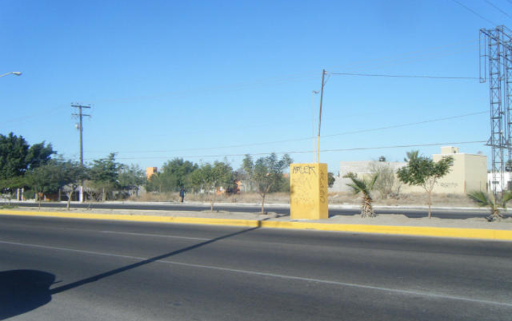 Foto de terreno comercial en venta en  , las garzas, la paz, baja california sur, 1237285 No. 08