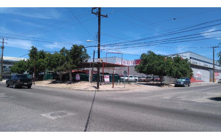 Foto de terreno comercial en venta en  , las garzas, la paz, baja california sur, 1774060 No. 01