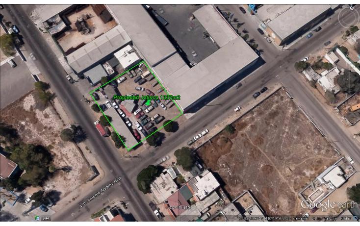 Foto de terreno comercial en venta en  , las garzas, la paz, baja california sur, 1774060 No. 03