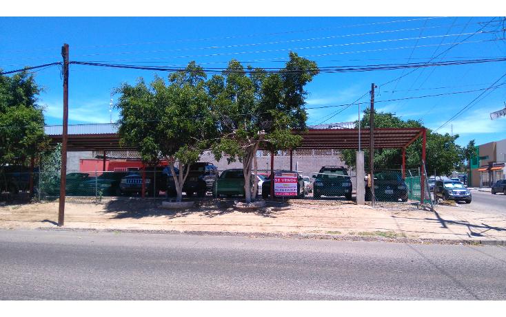 Foto de terreno comercial en venta en  , las garzas, la paz, baja california sur, 1774060 No. 07