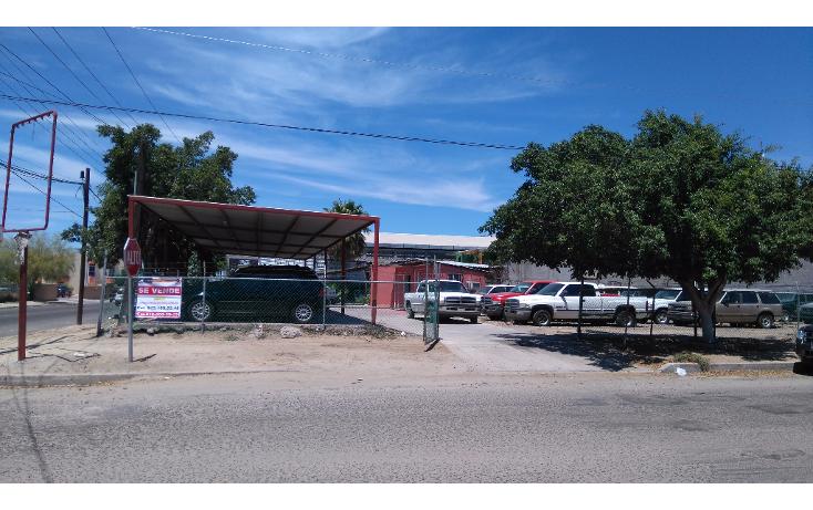 Foto de terreno comercial en venta en  , las garzas, la paz, baja california sur, 1774060 No. 08