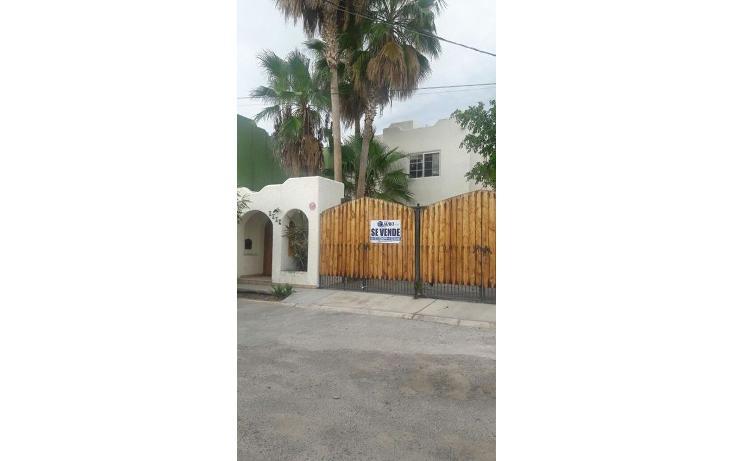 Foto de casa en venta en  , las garzas, la paz, baja california sur, 1820700 No. 01